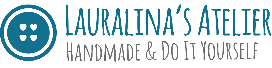 Lauralina's Atelier - Handmade & Do It Yourself