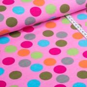 Felipe Punkte pink