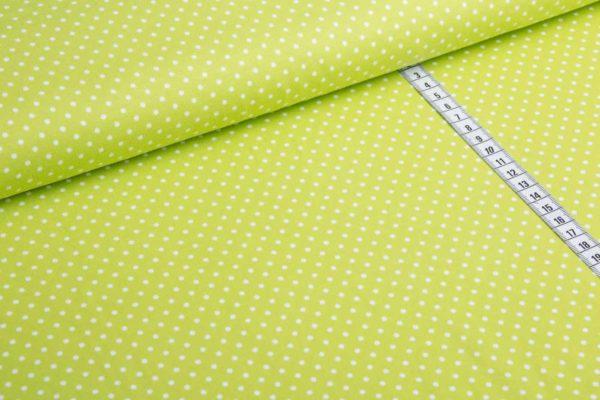 Jerseydots grün