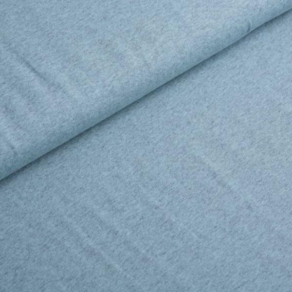 Jersey mint-melange