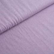 Jersey flieder-melange