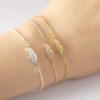 Armband federleicht