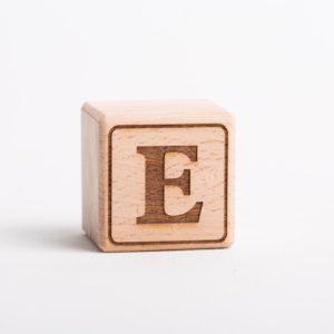 Holzwürfel E