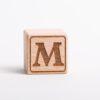 Holzwürfel M