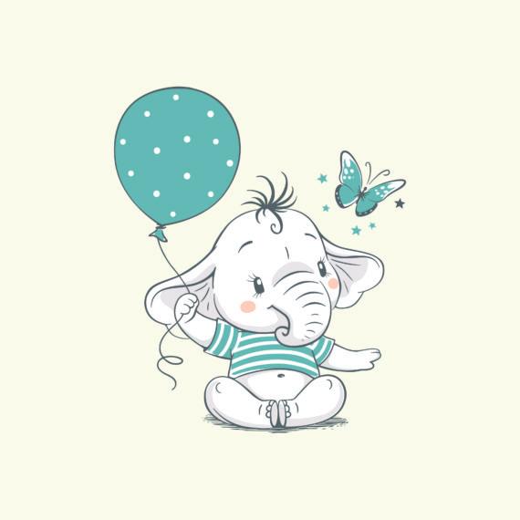 PALLONCINO aus der Serie Elefantino